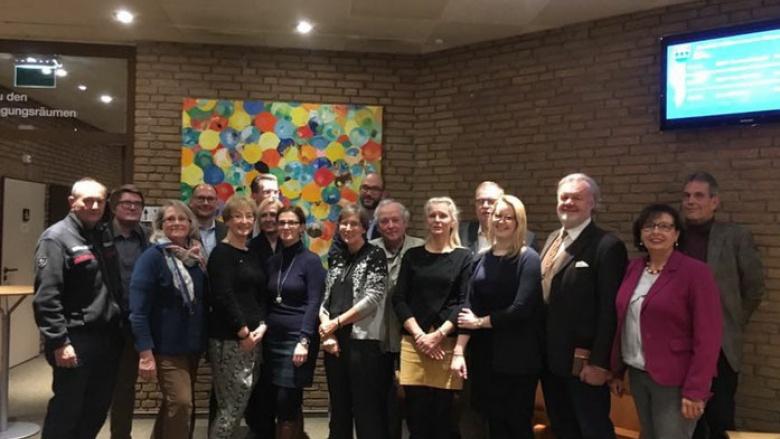 CDU Kronshagen nominiert Team für Kommunalwahl 2018